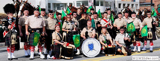 2014 Host Band